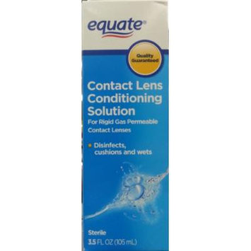 Equate Contact Lens Conditioning Solution 3.5oz