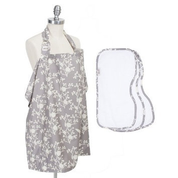 Bebe Au Lait Bébé au Lait Nursing Essentials Gift Set - Nest