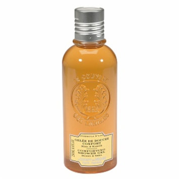 Le Couvent des Minimes Comforting Shower Gel