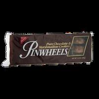 Nabisco Pinwheels Chocolate & Marshmallow Cookies