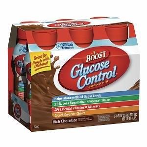 Boost Glucose Control Nutritional Drink