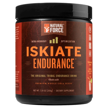 Natural Force - Iskiate Endurance Intra-Workout - 0.67 lbs.