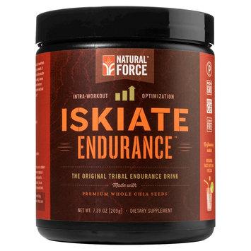 Natural Force - Iskiate Endurance Intra-Workout - 0.67 lbs.