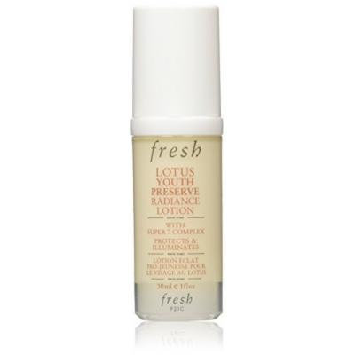 Fresh Lotus Youth Preserve Face Cream, .5 oz (DLX Travel Size)
