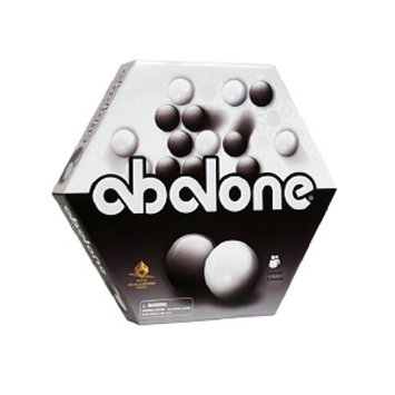 FoxMind Games Abalone Ages 5+, 1 ea