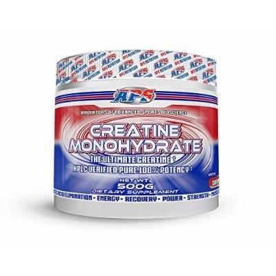 APS Nutrition Creatine Monohydrate 500 g