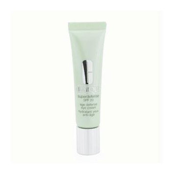 Clinique Superdefense SPF 20 Age Defense Eye Cream - 15ml/0.5oz
