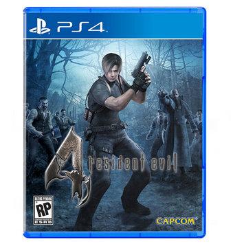 Capcom Resident Evil 4 HD Playstation 4 [PS4]
