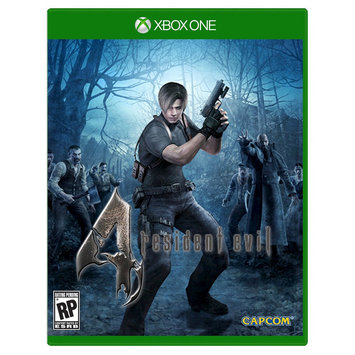 Capcom Resident Evil 4 HD XBox One [XB1]