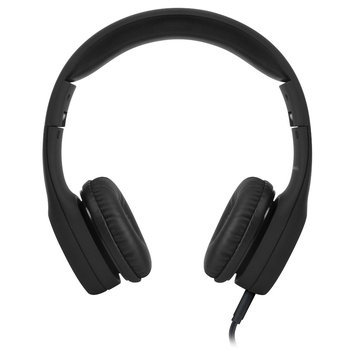 LilGadgets LGC-02 On-the-ear Headphones with Connect - Black