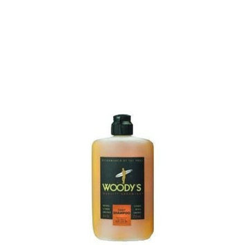Woody's Men's Grooming Woody's Daily Shampoo - 10 oz