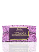 tarte Fresh Eyes Maracuja Waterproof Eye Makeup Remover Wipes
