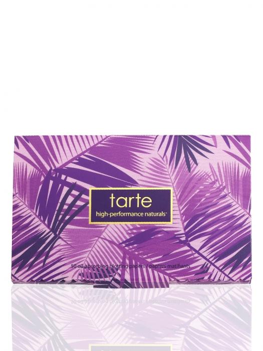 tarte Not So Slick Oil-Absorbing Blotting Papers