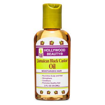 Hollywood Beauty Jamaican Black Castor Hair Oil 2 oz