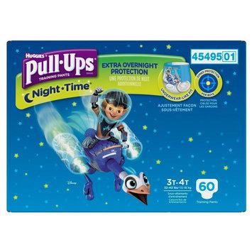 Kimberly-clark HUGGIES Pull-Ups Boys' Night-Time Training Pants, (Choose Your Size)