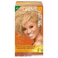 Creme of Nature Moisture Rich Hair Color C40 Lightest Blonde