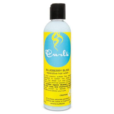 Curls Blueberry Hair Wash 8 oz