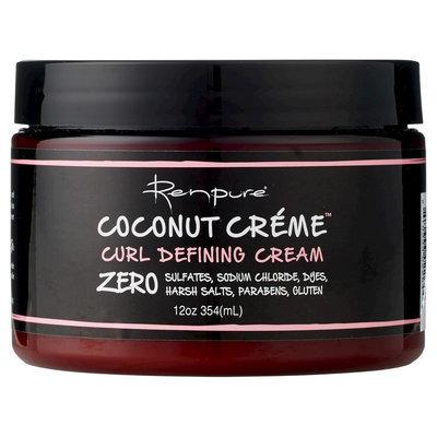 Renpure Coconut Creme Curl Defining Cream - 12.0 oz