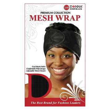 Donna Collection Mesh Wrap