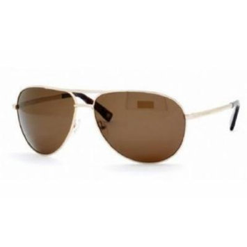 Banana Republic Sunglasses - Morgan / Frame: Rose Gold Lens: Brown Pink