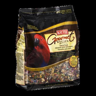 Kaytee Gourmet Recipe Parrot Food