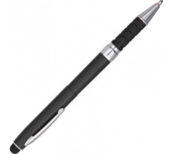 Fisher Space Pen Co. Fisher Space Pen Executive Style Pen with Stylus, Matte Black (X750BK/S) FP74226