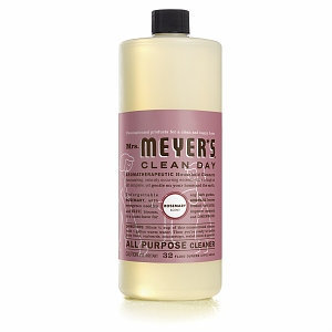 Mrs. Meyer's Clean Day Rosemary All Purpose Cleaner