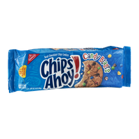 Nabisco Chips Ahoy! Candy Blasts Chocolate Chip Cookies
