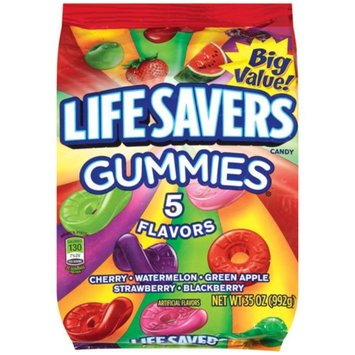 LifeSavers Gummies Candy Sours