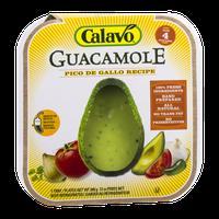 Calavo Guacamole Pico De Gallo Recipe