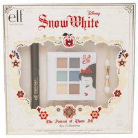 e.l.f. Disney Snow White Eye Collection Gift Set, 1 set