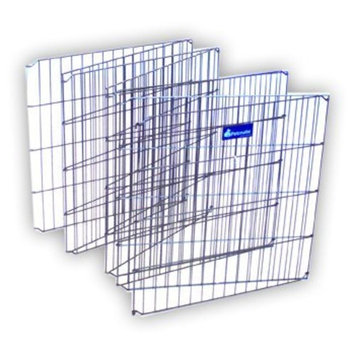 Petmate Exercise 24 by 24 Medium 8-Panel Exercise Pen