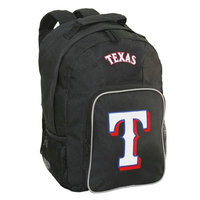 Concept One MLB Texas Rangers Backpack - School Supplies