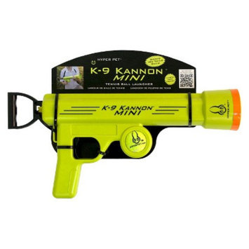 Hyper Pet K-9 Kannon Mini Ball Launcher
