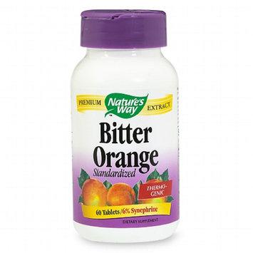 Nature's Way Bitter Orange Extract