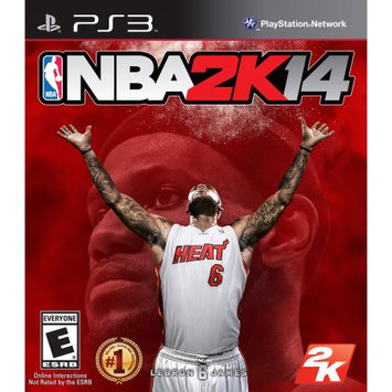 Take-two NBA 2K14 PRE-Owned (PlayStation 3)