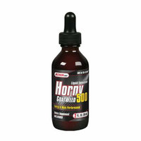 Action Labs Horny Goat Weed 500mg 2 oz