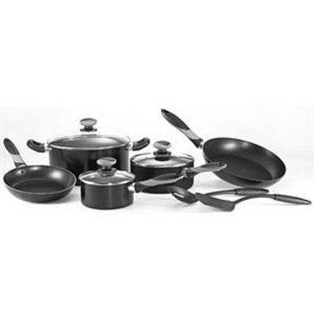Mirro W003SA82 Get-A-Grip Nonstick Cookware Set