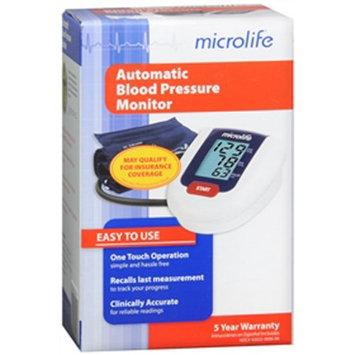 Microlife BP3GQ1-3P BPM2 - Advanced Blood Pressure Monitor