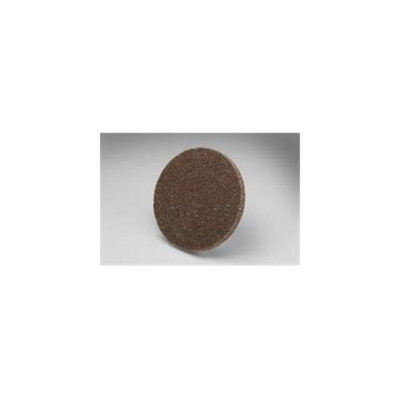 3M Abrasive 405-048011-17193 Scotch-Brite Unitized Silicon Carbide Medium Deburring Wheel, 40 Each Per Carton