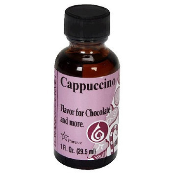 Lorann Oil Cappuccino Chocolate Oil, 1 oz.
