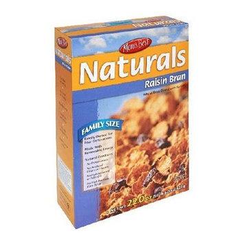 Mom's Best Raisin Bran Cereal - 12 Pack