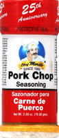 Seasoning Pork -Pack of 6
