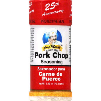 Seasoning Pork -Pack of 6