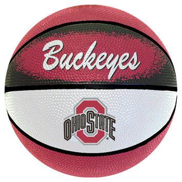 Spalding Ohio State Buckeyes Mini Basketball