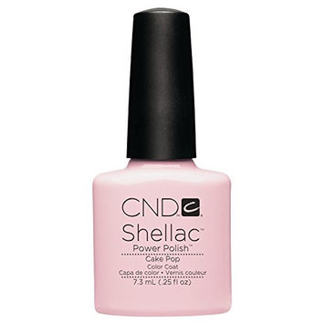 CND Shellac Sweet Dreams Collection Spring 2013, 0.25 oz - Cake Pop