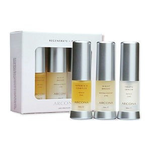 ARCONA Regenerate-Purify Kit