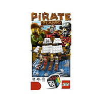 LEGO Systems Pirate Plank
