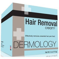 Pacific Naturals Dermology Hair Removal Cream Remover Lotion Gel