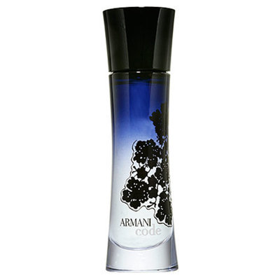 armani code for women eau de parfum spray reviews. Black Bedroom Furniture Sets. Home Design Ideas